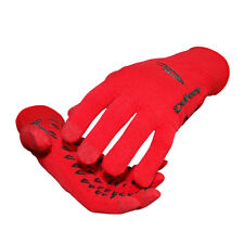 GUANTI DEFEET DURAGLOVE Electronic Touch - Rosso - tg. S