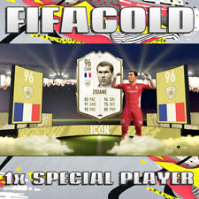 FIFA 20 Ultimate Team 🔥 1x Special Player card 🔥 Coin Value 🔥 PlayStation 4