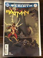 Batman # 21 High Grade Comic Book A5-231