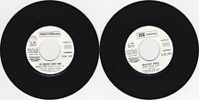 45 giri  juke box WALTER ZWOL-New York city/MICHAEL ZAGER BAND-Music fever(1978)