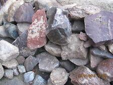 Feldsteine, Granitsteine, Granit, Steine, Mauersteine, Poroton