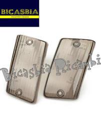 8909 - KIT GEMME FUME FRECCE POSTERIORI VESPA 50 125 PK XL N V RUSH FL FL2 HP