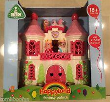 ELC Happyland Fantasy Palace Playset*New*