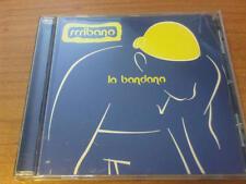 CD SCRIBANO LA BANDANA TIDE 9187-1 ITALY PS 2005 MAX