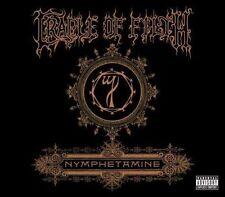 Cradle of Filth : Nymphetamine (2CDs) (2005)