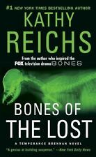 Bones of the Lost: A Temperance Brennan Novel, Reichs, Kathy, Acceptable Book