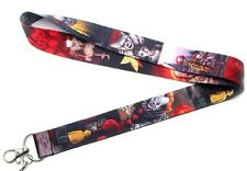 Stephen King's IT Penny Wise Cosplay ID Holder LANYARD Keychain
