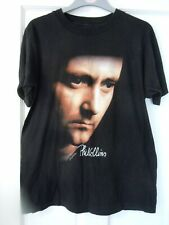 More details for phil collins but seriously world tour 1990 tee shirt large