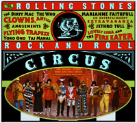 The Rolling Stones • Rock And Roll Circus CD 2019 Abkco Music & Records • NEW ••