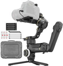 Zhiyun Crane 3S Smartsling Kit 3-Axis Handheld Gimbal Stabilizer for DSLR Camera