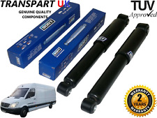 MERCEDES SPRINTER REAR SHOCK ABSORBER SHOCKS DAMPERS X2 BRAND NEW PAIR 06 ON