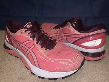 Women's Asics Gel-Nimbus 21 Athletic Running Shoes - Size 11.5