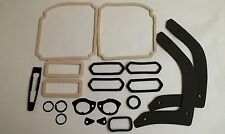 1969 69 Chevelle Paint Gasket Seal Kit SS Tail Light Parking Lens Door Handle