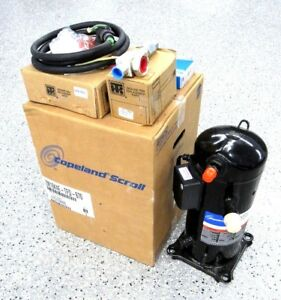 NEW COPELAND ZM18K4E-TFD-970 SCROLL COMPRESSOR ZM18K4ETFD970