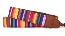 Lollipop Range Fashion Camera Neck Strap - Choice of Designs - BRAND NEW