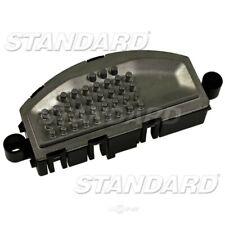 Blower Motor Resistor RU870 Standard Motor Products