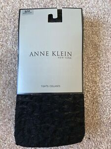 ANNE KLEIN *new with tags* Tights Size Small Medium