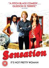SENSATION - DVD - REGION 2 UK