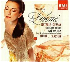 DELIBES: LAKM' (NEW CD)