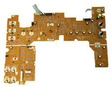 Pioneer CDJ-2000 Main PCB DWG1665 Printed Circuit Board Front Buttons Assy