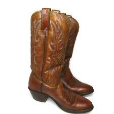 b37648643cc Wrangler Cowboy, Western Boots for Men 8.5 Men's US Shoe Size for ...