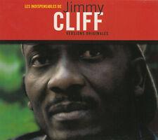 JIMMY CLIFF Les Indispensables De Jimmy Cliff - Versions Originales - Best Of CD