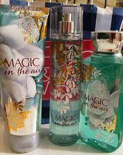 Bath & Body Works Magic In the Air Collection