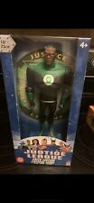 DC Justice League Green Lantern 10 Inch Action Figure 2003 Mattel New in Box