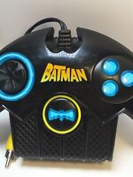 The Batman TV Plug N Play jakks Pacific Handheld Video Game Controller