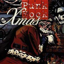 Various Artists (Collections) : Punk Rock X-Mas CD
