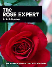 NEW The Rose Expert by D.G. Hessayon