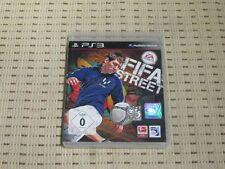 FIFA Street (2012) per Playstation 3 ps3 PS 3 * OVP *