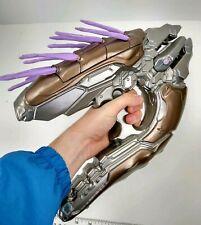 HALO Covenant Grunt Needler 1:1 Scale Blaster Gun Plastic Weapon Cosplay Costume