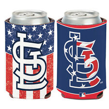 St. Louis Cardinals MLB Can Cooler 12 oz. Koozie