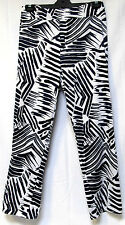 plus sz L / 22 TS TAKING SHAPE In The Jungle Pants comfy stretch sexy chic NWT!