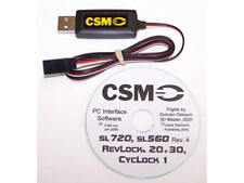 CSM USB PC Interface