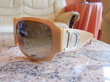 Ladies Christian Dior  BOUDIOR 1  Sunglasses Genuine  N2ZCC SMALL