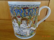 Rencontres Royal Worcester porcelaine marques