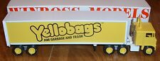 Yellobags for Garbage & Trash '85 Winross Truck