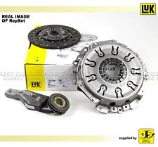 GENUINE LuK CLUTCH KIT 620323400 FITS MAZDA 3 (BK) SALOON 1.6 MZR