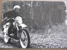 Photo Bultaco Frontera #325 Enduro Harfsen (NED) 1979