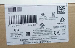 SIEMENS 6ES7522-5HH00-0AB0 *NEW SEALED BOX* SIMATIC S7-1500 DIGITAL OUTPUT