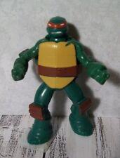 """B1  Teenage Mutant Ninja Turtles TMNT Action Figure - Raphael, 3.5"""""""