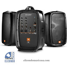 JBL EON206P Powered PA System Very Portable