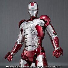Bandai S.H.Figuarts Iron Man Mark 5 Japan version