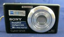 Sony Cybershot Digital Camera DSC-W530 14.1MP 4X Optical Zoom 2.7 LCD Screen
