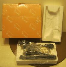 Precious Home Collection Kneeling Nubian Woman Candle Holder New In The Box!