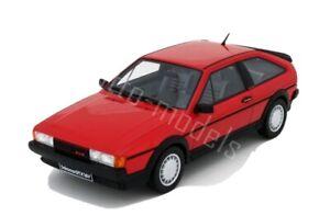 VW Scirocco GTX 16v OT065 OTTOmobile 1:18 OTTO models