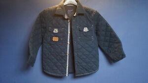 Rebel coat 6-7 years
