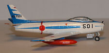Gulliver 1:200 JASDF Japan  North American F-86F Sabre Blue Impulse id 22084